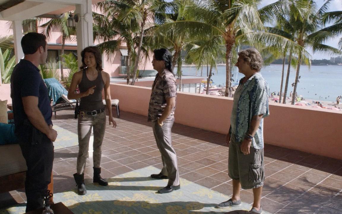 Hawaii Five-0 - Season 6 Episode 16