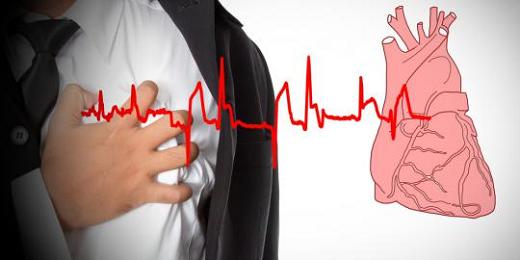 Tanda Penyakit Jantung