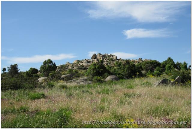 rocas curiosas