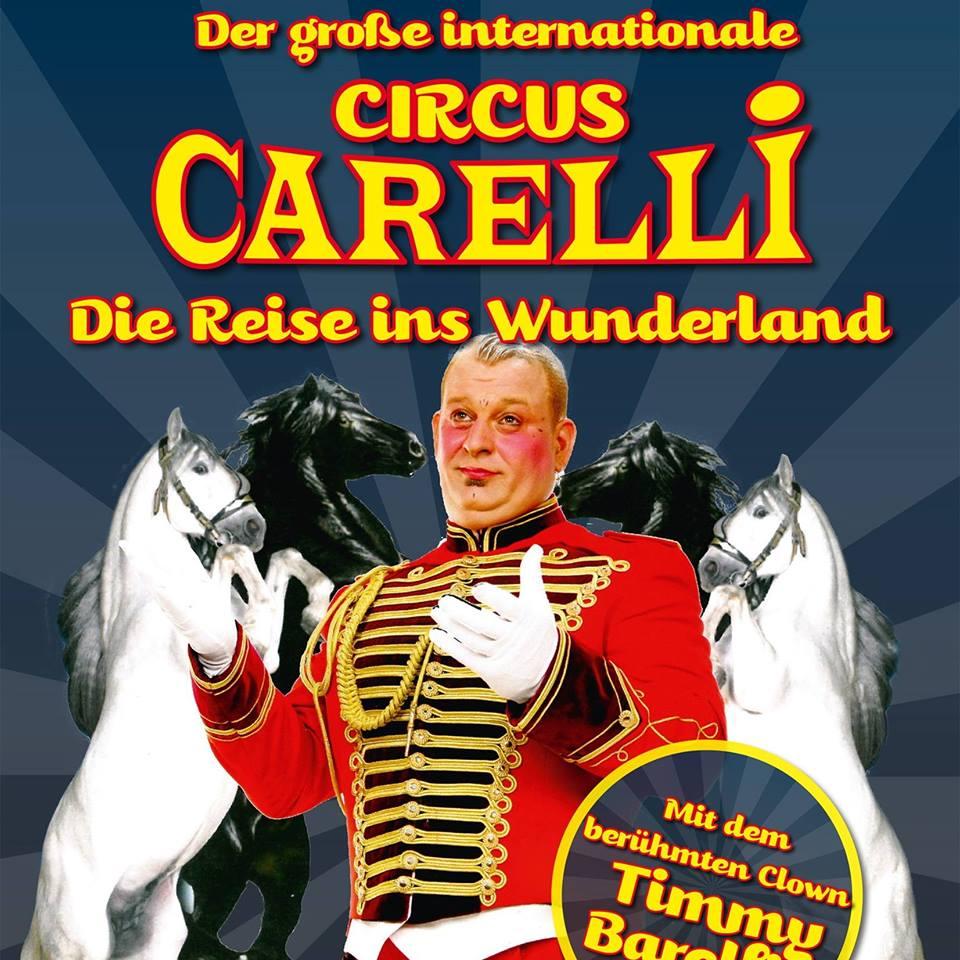 Cirkus Carelli