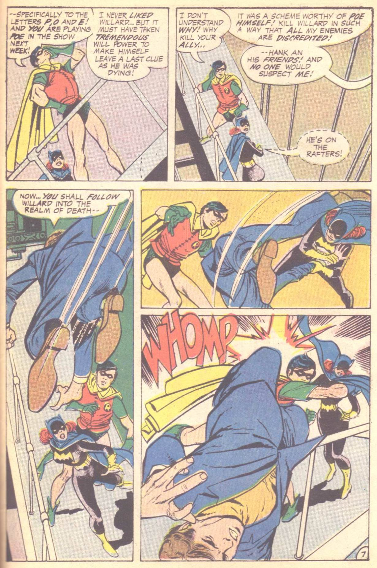 Detective Comics (1937) 401 Page 30