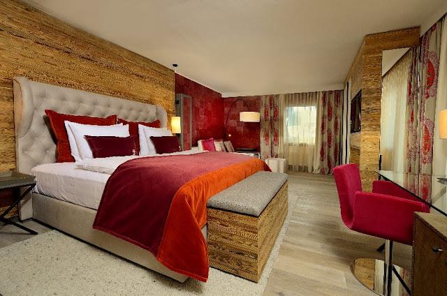 hotel eva village saalbach