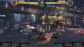 Zombie Fighting Champions Mod