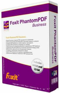 Foxit PhantomPDF Business 8.3.2.25013 Crack [Download] is here!