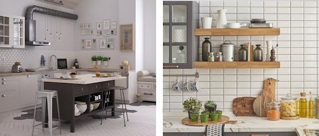Frühjahrs-Ausmisten, Loslassen und eine neue Küche von eBay ...