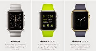 harga, apple, apple watch, Apple Watch Sport, Apple Watch Reguler, Apple Watch Ultra-Luxurious Edition, gambar, foto, images