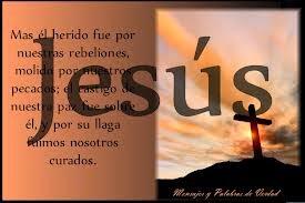 JESÚS LIBERA A UNA HIJA DE ABRAHAM
