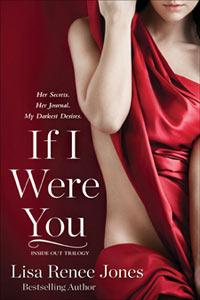 Lisa Renee Jones Book