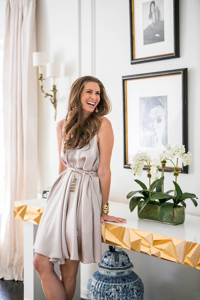 High Tea And Beauty With Christina Zilber