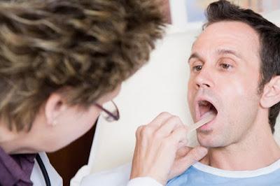 Obat Tradisional Kanker Tenggorokan Paling Bagus