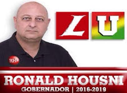 Procuraduría suspende por tres meses al gobernador de San Andrés