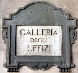 Galleria degli Uffizi: Sconti e Convenzioni