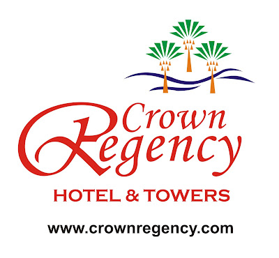 Crown Regency Hotel And Towers Logo