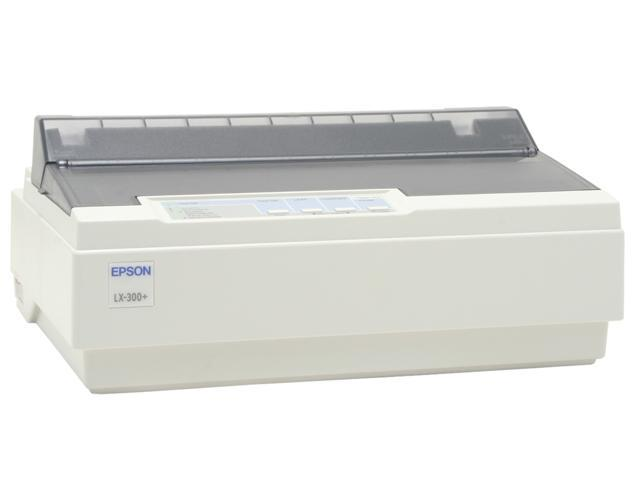 Service Manual Epson Lx300 Lx300 Ii