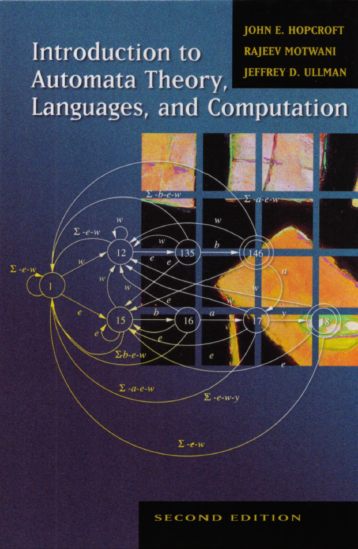 Introduction To The Theory Of Computation Pdf