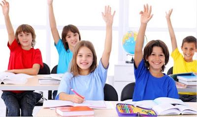 5+1 Cara Menumbuhkan Rasa Percaya Diri  pada Anak Sejak Dini