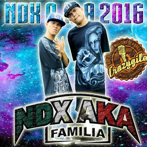 Download NDX A.K.A FAMILIA