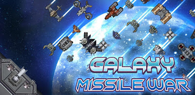 Galaxy Missile War Apk for Android