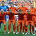 Daftar Skuad Pemain Belanda Terbaru
