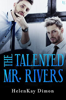 The Talented Mr. Rivers (Tough Love) by HelenKay Dimon