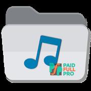 Music Folder Player Full Paid APK