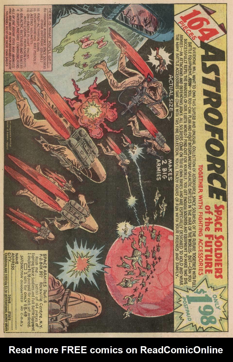Read online World's Finest Comics comic -  Issue #142 - 34