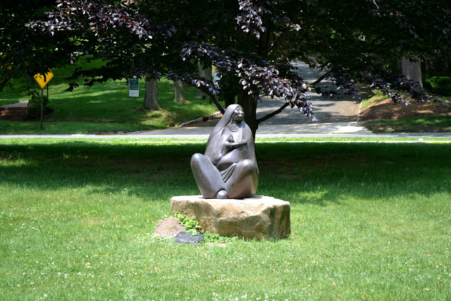 Музей Искусства, Монтклер, Нью-Джерси (Montclair Art Museum, Montclair, NJ)