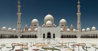 Masjid Sheikh Zayed Grand