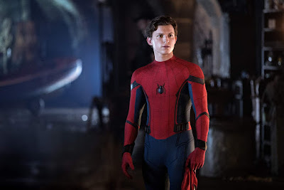 Spider Man Far From Home Tom Holland Image 1
