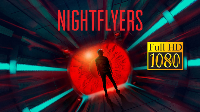 Nightflyers (2018) Temporada 1 Web-DL 1080p Latino-Ingles