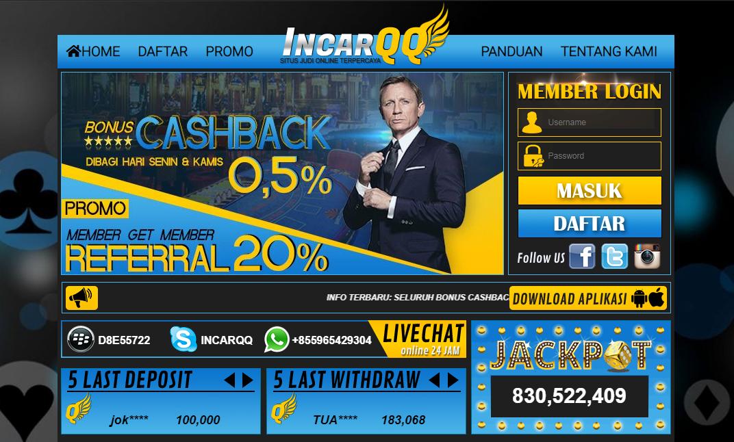 2.Situs Ceme Online IncarQQ
