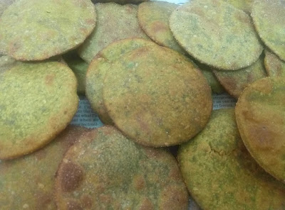 Thalipeeth recipe  Indian tasty snacks