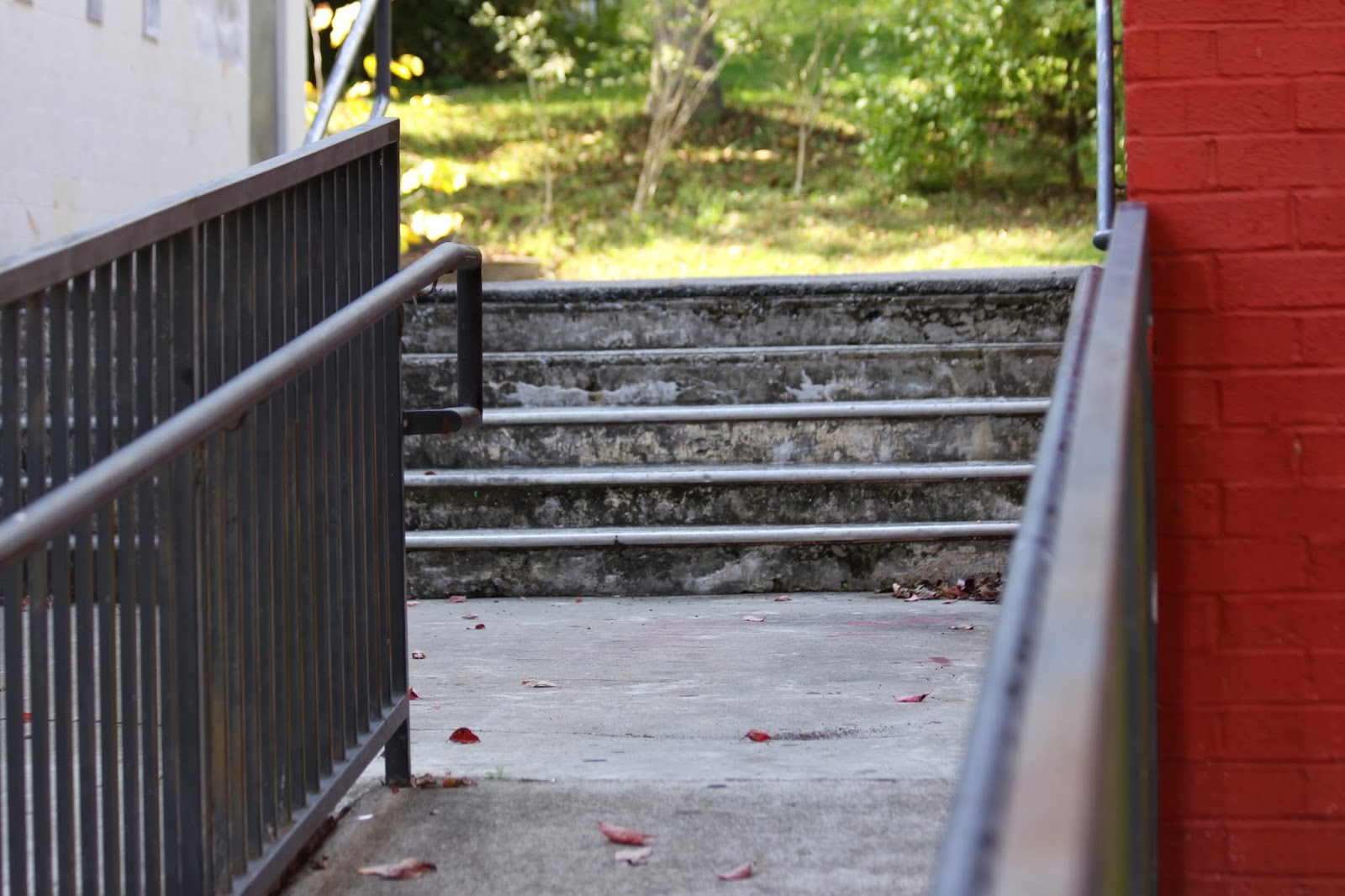 Millville Community Center and Park | Blue-Eyed Kentucky