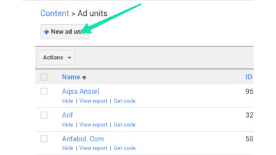 Arifabid.com