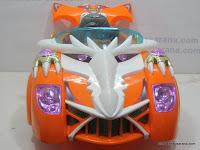 Mobil Mainan Aki ELITE 619 JACKY CHAN'S FANTASIA 2
