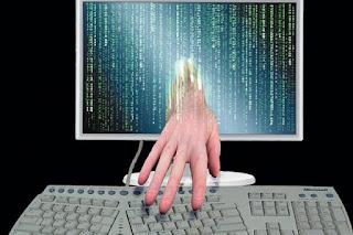 Jadi Hacker Jangan Narsis