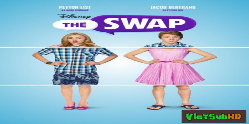 Phim Hoán đổi VietSub HD | The Swap 2016