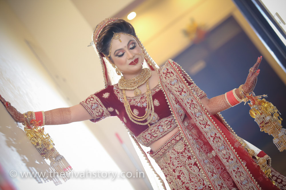 candid wedding photographers india