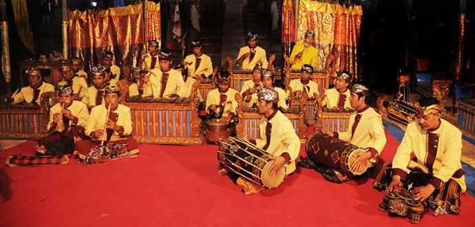 Mengenal Gamelan Bali Tradisikita