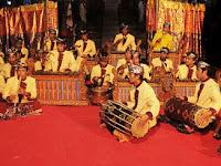 Mengenal Gamelan Bali