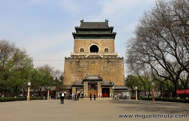 Torre-musical-Pekin