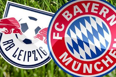 مشاهدة مباراة بايرن ميونخ ولايبزيغ اليوم بث مباشر فى الدورى الالمانى