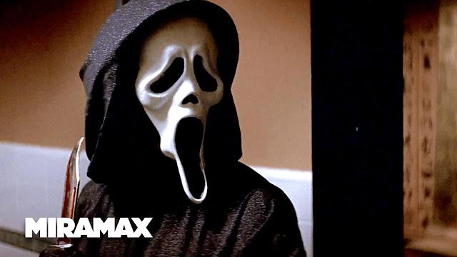 Miramax quiere hacer otra película de 'Scream'