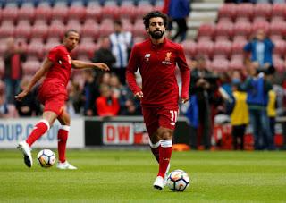 نتيجة مباراة ليفربول وكريستال بالاس اليوم الاثنين بتاريخ 20-08-2018 الدوري الانجليزي