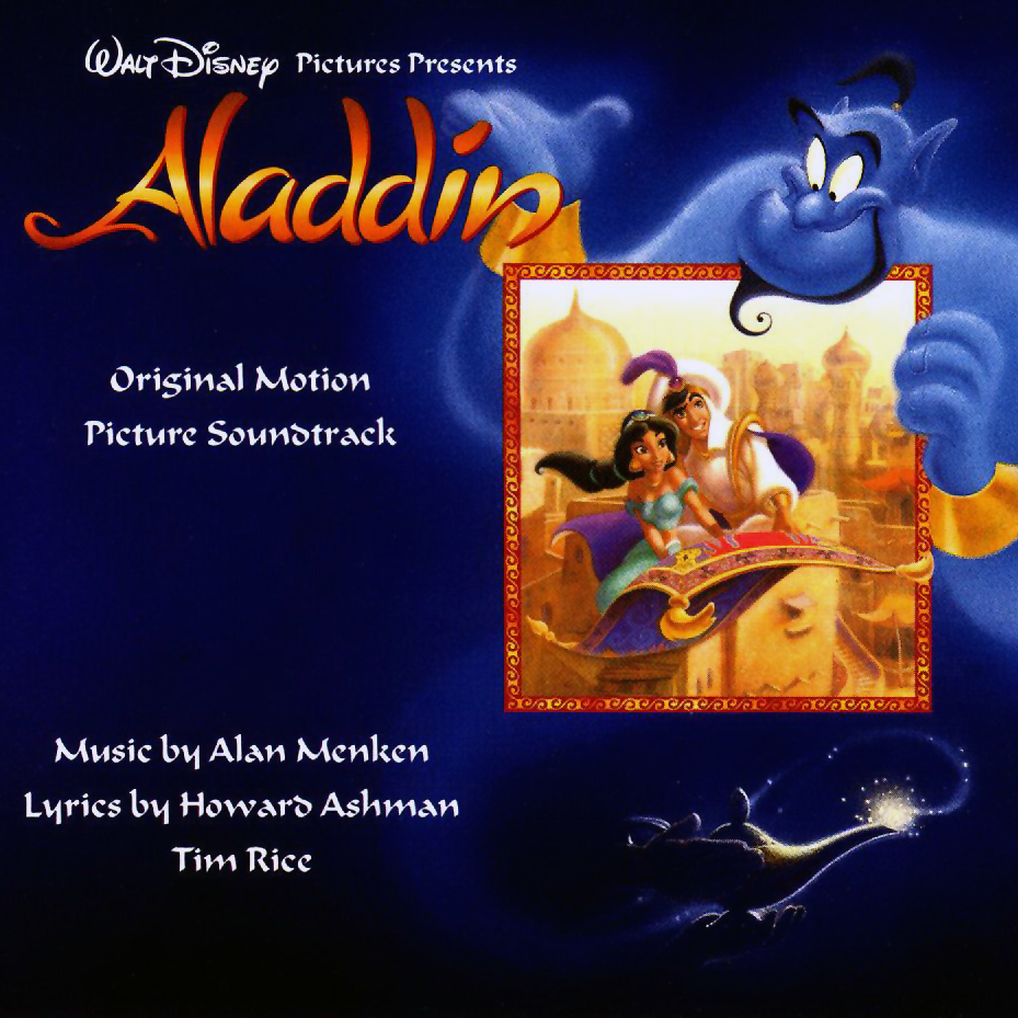 Beauty And The Beast Original Motion Picture Soundtrack: Popped Density: 30 Day Song Challenge