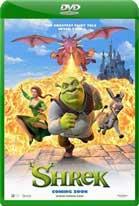 Shrek 1 (2001) DVDRip Latino