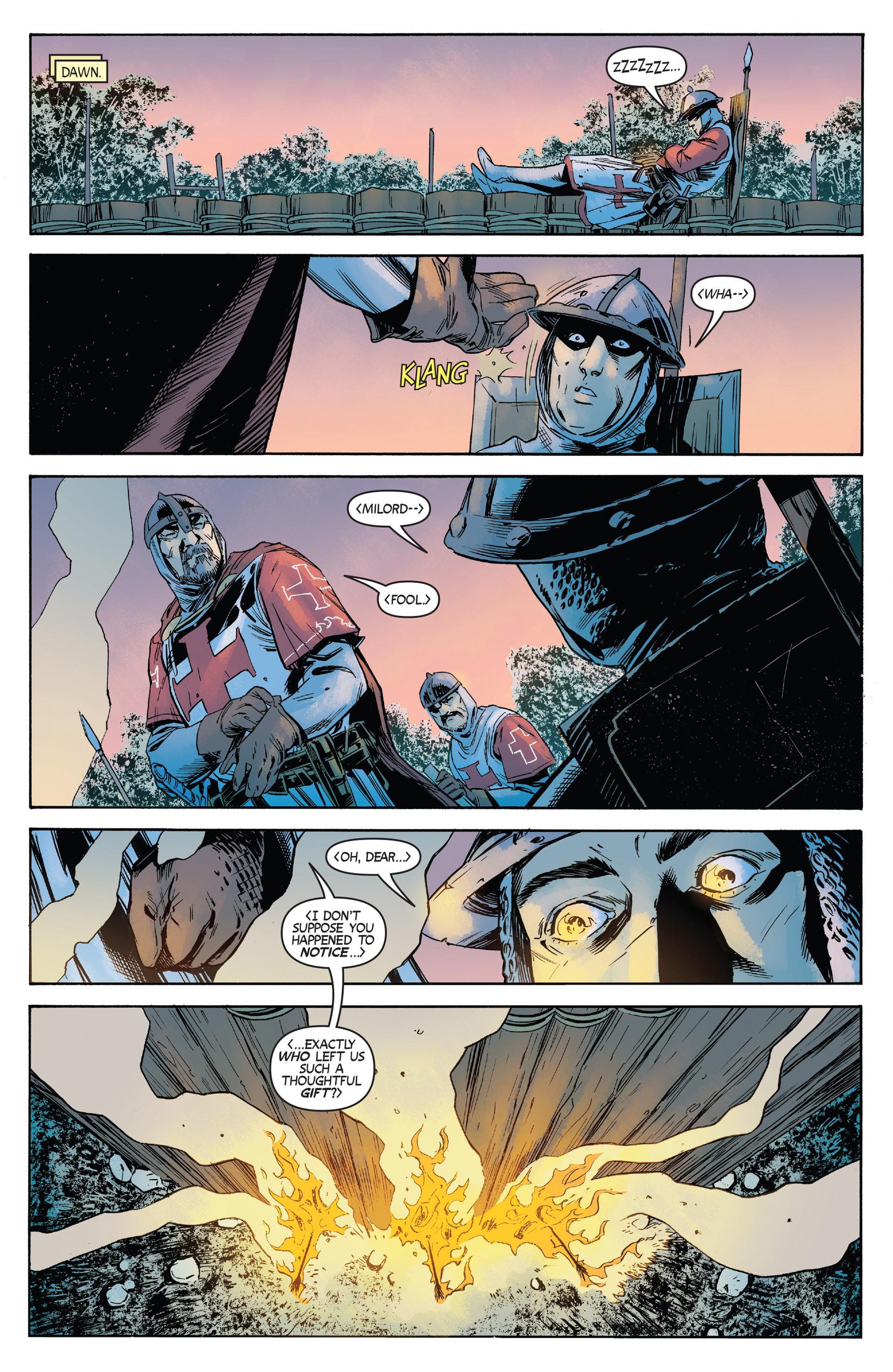 Read online Turok: Dinosaur Hunter (2014) comic -  Issue #2 - 15