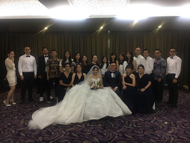 Happy Wedding Day Randy Lorent