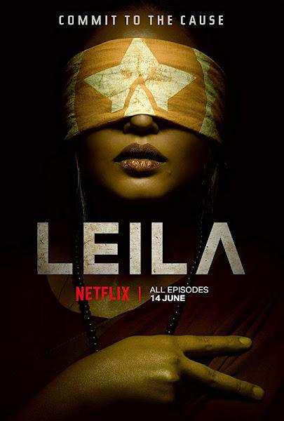 Leila (2019) Season 1 [Hindi-DD5.1] 720p HDRip ESubs Download