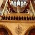 Sunday Church Series - Organ pipes